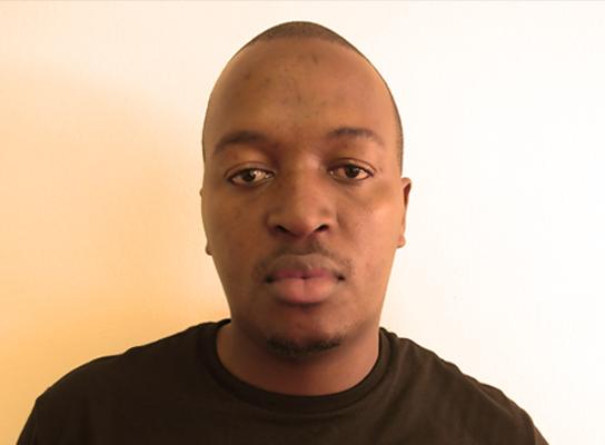 Kingdom Mlotshwa