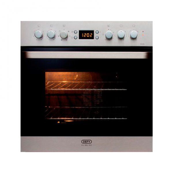 Slimline 600MSU Multifunction Oven DBO462