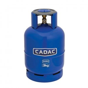 Cadac 3KG Cylinder Available at SSC, Mbabane