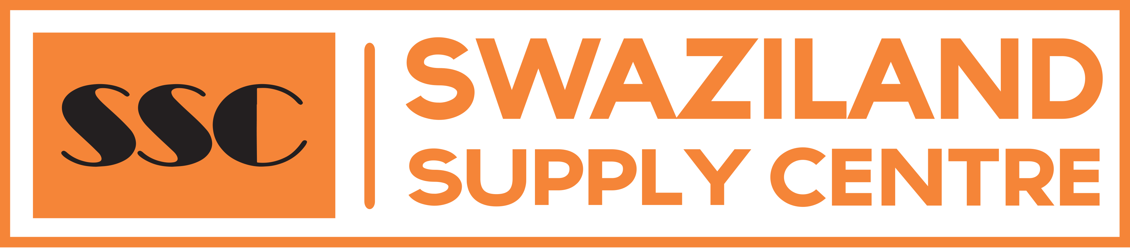 Swaziland Supply Centre-The Big Brand Store